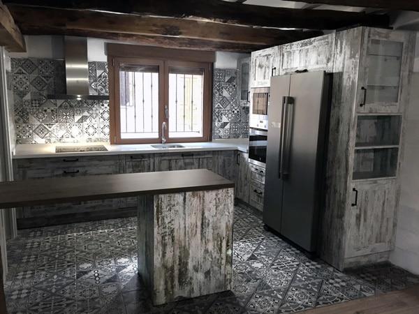 Tienda de cocinas en Leon a medida cocinas modernas (1)