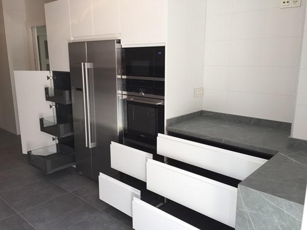 Tienda de cocinas en Leon a medida cocinas modernas (12)