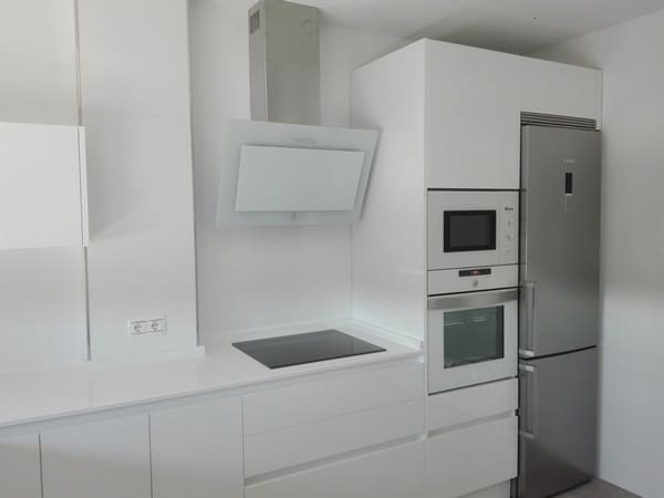 Tienda de cocinas en Leon a medida cocinas modernas (2)